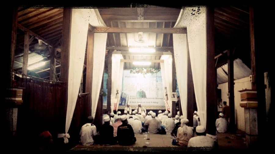 Moslemsday Maulidurrasul Pengajian 2015