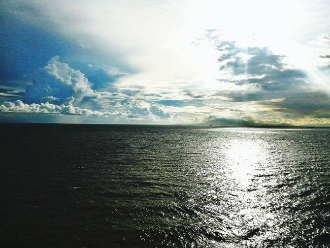 Manilabay Manila, Philippines Bay