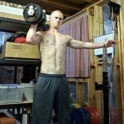 More presses. Strongman Crossfit Strength Fitness Crossfitaustralia Unbroken Press Tattoo