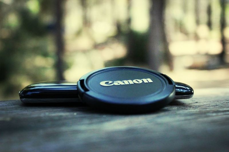 Canon Photo IPhone Relax