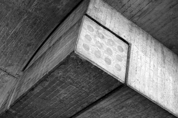 Architecture Betonbrut Blackandwhite Brutalism Building Materials Concert Photography Lines And Shapes Textured  U-Bahn