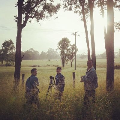 Kangaroo Hunters @arbainrambey @iqbalalaik @ifelish Huntervalley Australia Newsouthwales Travel Travelgram Iampangean Jobatheavenonearth @hillsidebeachclub