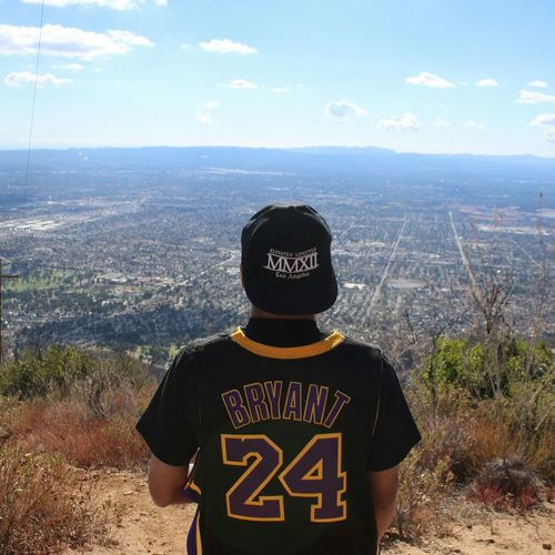 High life Puffpuffpass View Lakers
