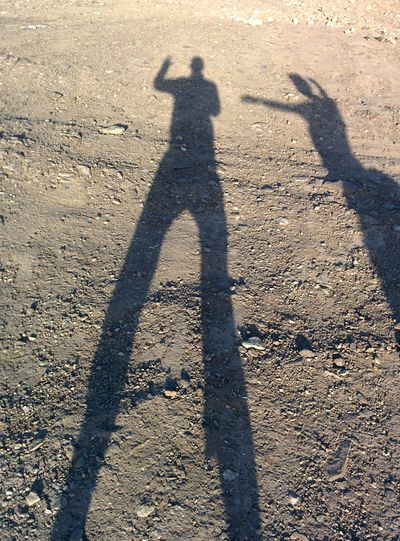 that's Original Photo and My Shadow Looks Good and say Hello to Pivotal Ideas