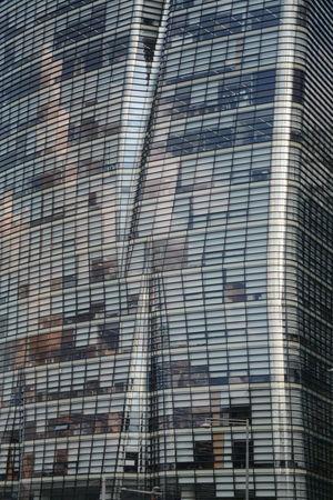 Architecture Façade Korea Seoul Building Exterior City Design Koreaarchitecture Material Modern Urban