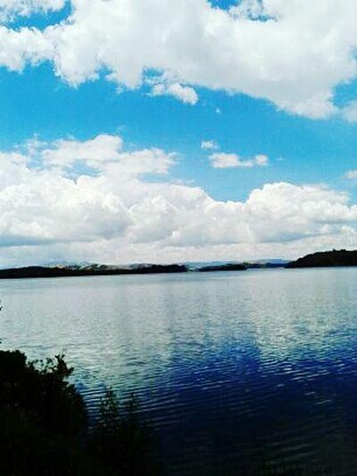 Lago De Tota First Eyeem Photo