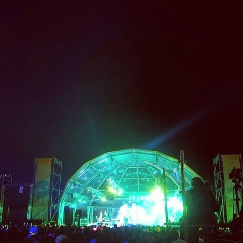 Festivalzouk O2 @walterananaz em PALCO!!!