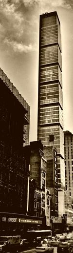 Tall Buildings NYC Showmeyoursepia Traveling Buildinglovers Buildings