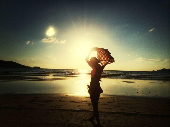 晚安! Life Is A Beach Sun Of Beach