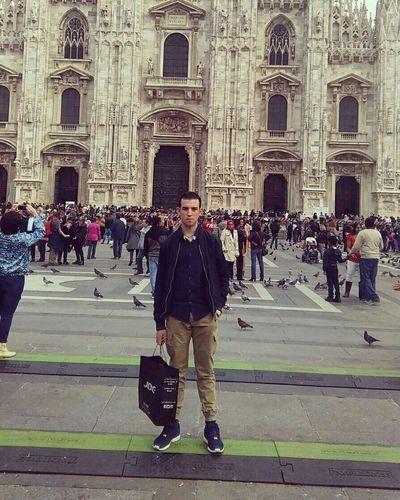 Milano 😍♥