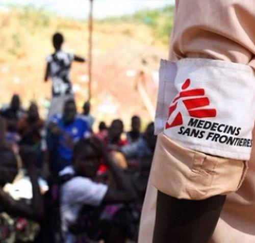 African Humanitaryhelp Msf Beaultiful