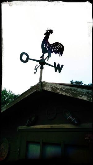 Weathervane Camping Htcphotography JK14