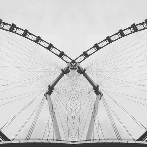 The last thing you will want to see happening to the Singaporeflyer or the LondonEye . Igsg Sgig Instagram Lookingup_architecture Lookingup Architecture Design Sky_high_architecture Tv_simplicity Tv_pointofview Tv_architectural Abstractart Abstract ArtsyFartsy Artsy Concrete Symmetry Simplicity Simplyclean Photographysouls Photooftheday Picoftheday Blackandwhitephotography blackandwhite photographs photography london thisneverhappens
