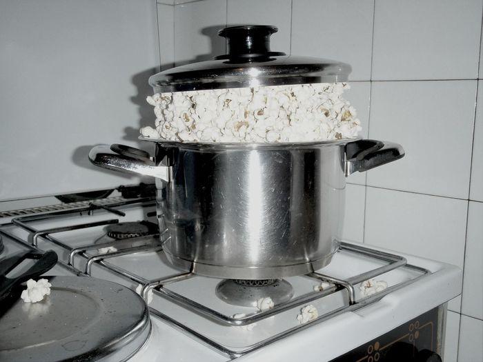 Popcorn Funny