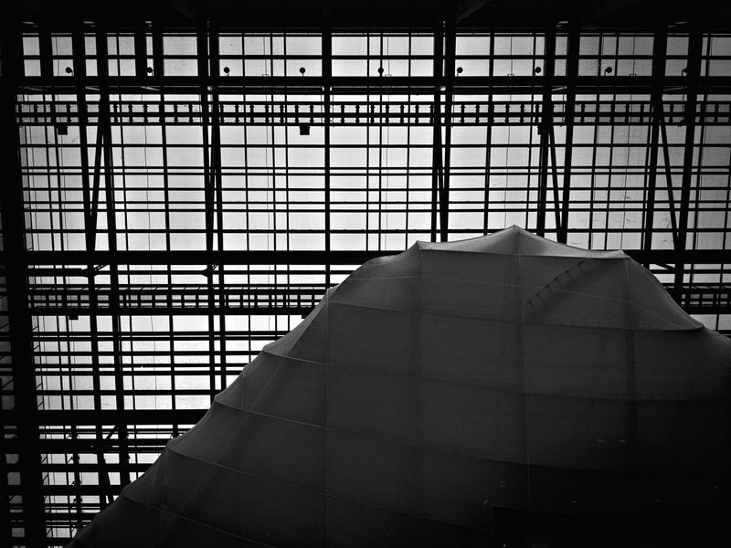 Nuvole Archistar Architecture Built Structure Close-up Contemporary Architecture Day Fuksas Indoors  Low Angle View Modernarchitecture No People Pattern Window EyeEm Ready   Ceiling Architecture And Art Architectural Design Go Higher The Architect - 2018 EyeEm Awards
