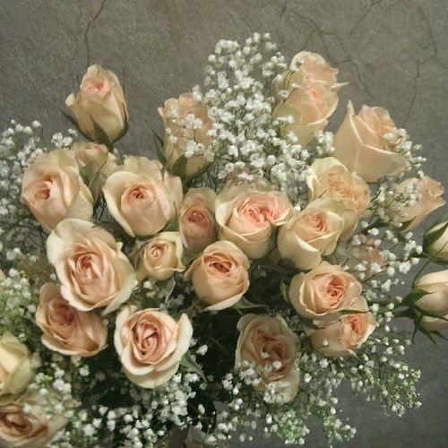 Спасибо, девчулечки, за продление праздника! двадцатьсемьмнедвадцатьсемь уменявсёвпереди цветуёчки михеппи френдзвилбифрендз