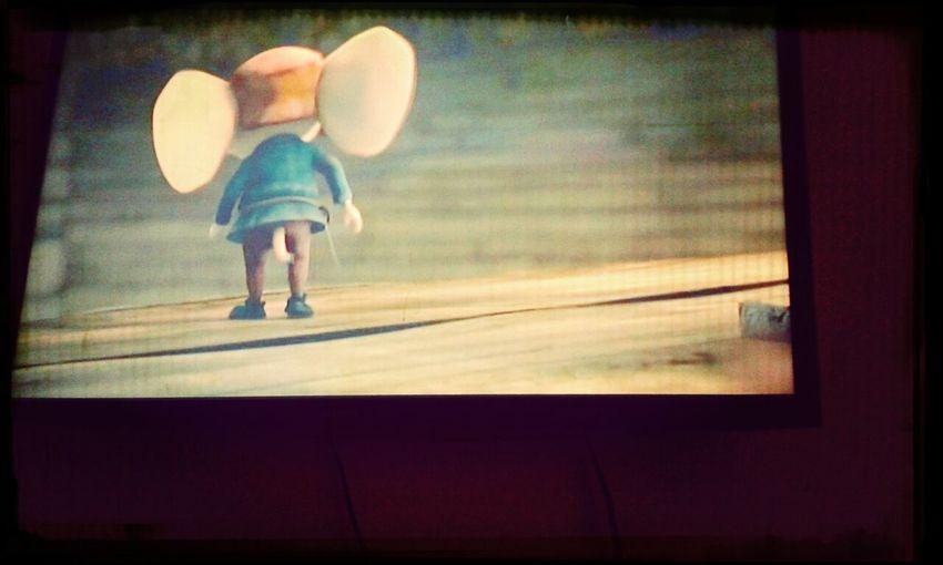 tadinho do ratinho