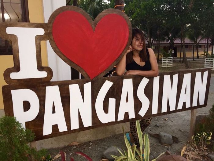 Me in my city, Lingayen Pangasinan ✨💫 Check This Out Taking Photos EyeEm Best Shots Our Best Pics Perspective Photography Summer Views Ph The Philippines Philippines Hanging Out ThatsMe Filipina