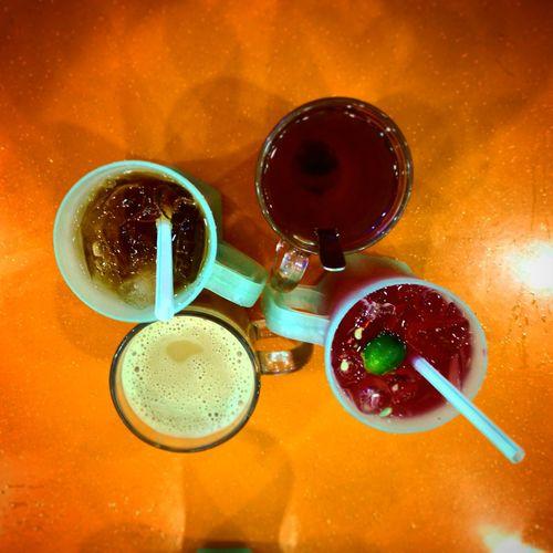 Drinks Malaysiaeyem Chilling hangout at mamak..