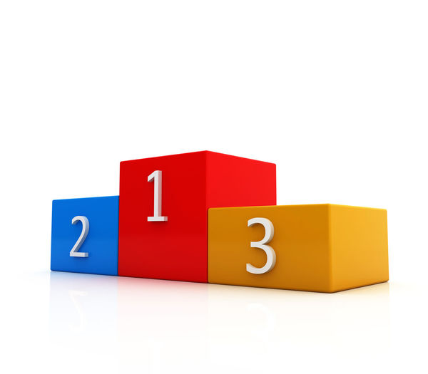 Block Blue Business Competition No People Object One One-two-tree Red Red Steps Symbol Toy Block Win Winner Yellow