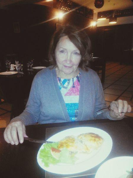 мамочка Mother MY MOTHER <3 Mother's Beauty красавица ресторан
