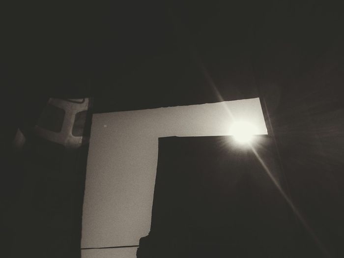 Sun Zenfone2laser Filters Sunbehindbuilding Eye