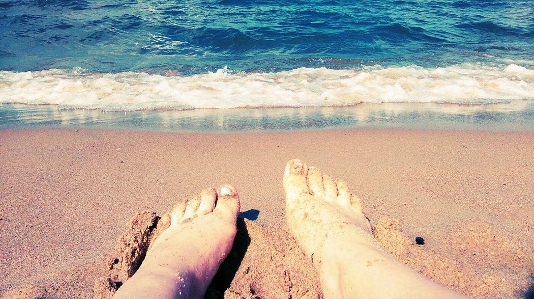 Enjoying Life Relaxing Poland 💗 Baltic Sea Hello World Good Day Beach Poland Don't Wake Me Up Majestically
