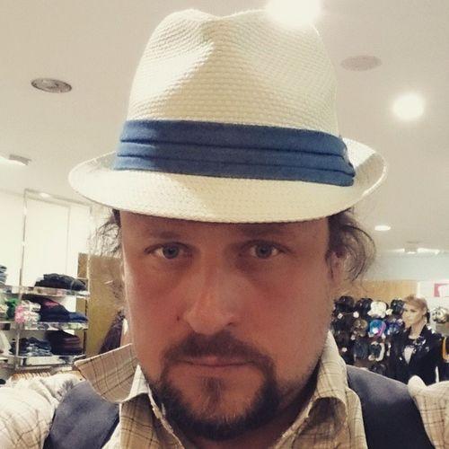 Как шляпа?