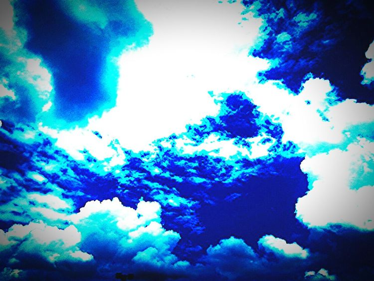 Clouds And Sky Sky And Clouds Photo Editor Pro
