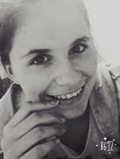 Smile ✌ Kiss :*