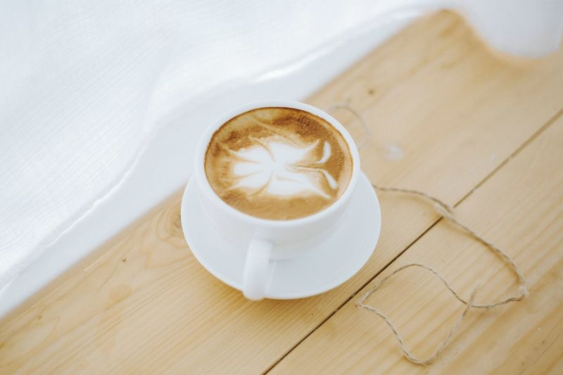 ☕☕ Coffee Cafe