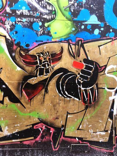 Street Art Kissfromparis