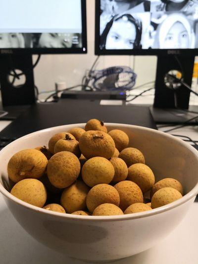 Longan Longan Fruit Local Fruit Fruit Bowl EyeEm Selects Fruit Close-up Food And Drink