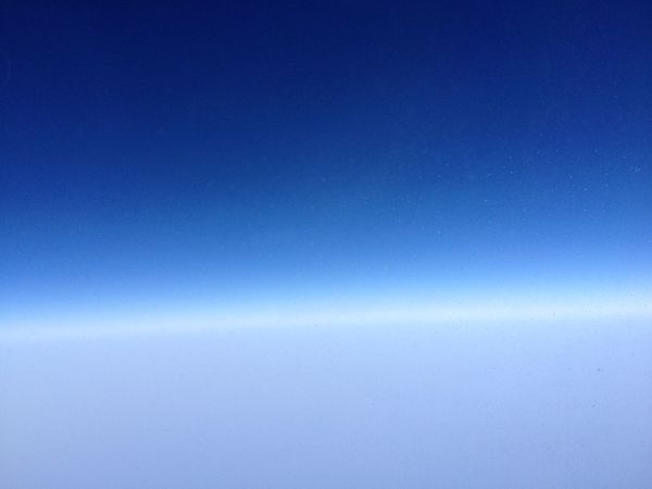 Austrian Airlines Somewhere In The Sky Flight ✈