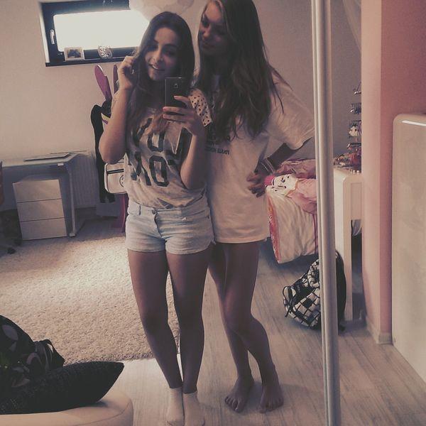 Girls Summer Xo I Love You !