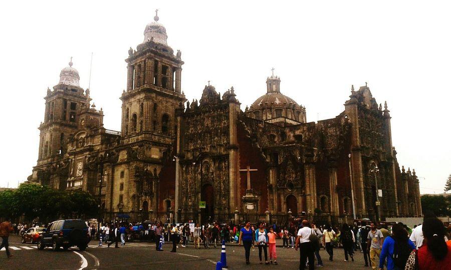 Ciudad de México 👌