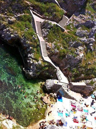 Stairways -