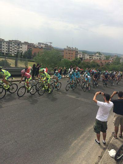 Giro D'Italia 2015 Contador Alberto