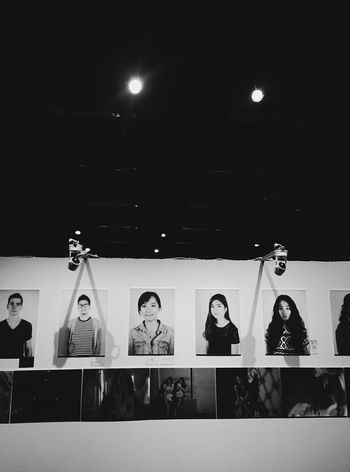 Growing Better Graduate Face Media Art Showcase Lasalle Creativity Singapore