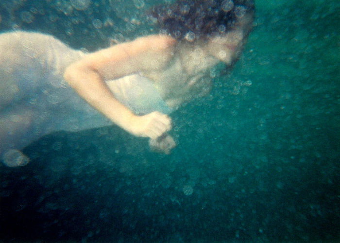 Blue Bubbles Human Body Part Women Who Inspire You Mermaid Mystery Skirt Swimming ThatsMe Transparent Underwater Wet Woman Underwater Photography Art Ballett NEM Self Blue Mood People Of The Oceans Marija Behrendt