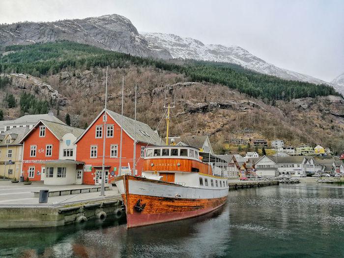 Norway Water