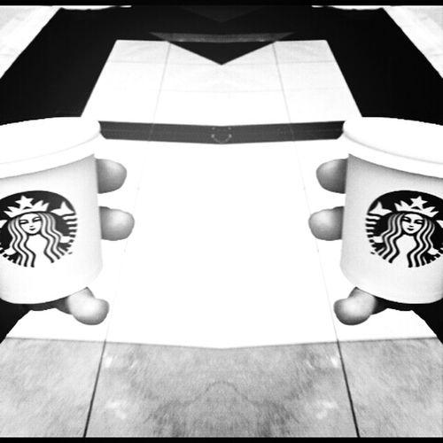 RePicture Femininity Starbucks Poznanplaza Starbuckscafee