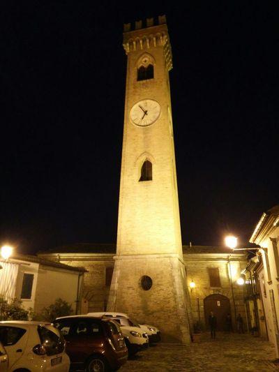 Torre Orologio Romagna