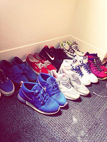 Sneakerhead  KickGameMean