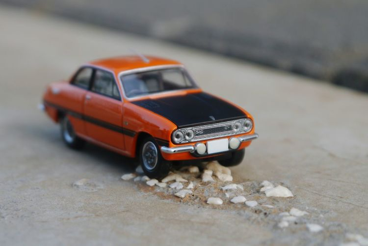 bumpy road Bumpy Road Enjoy Peaceful Diecast Diecastcars Diecastphotography Isuzu DiecastIndonesia Cars Peaceful View EyeEm Selects Car Selective Focus Toy Car Red No People Childhood Outdoors Day Close-up