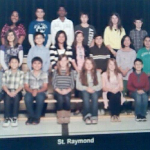 Grade6memories Can you Find me?