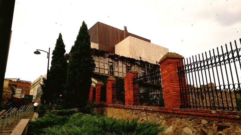 Astorgas Taking Photos Arquitecturestyle Arquitectura Astorga Stairs Escaleras