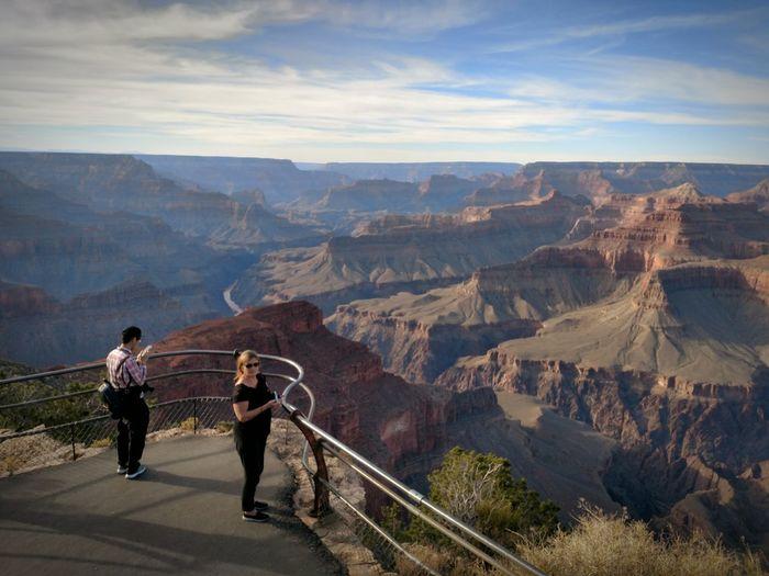 sizeable canyon