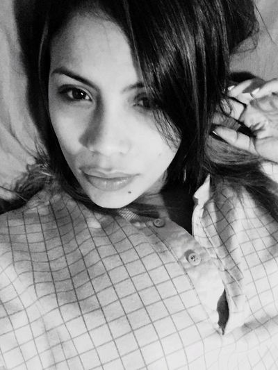 Morning! At my bed 😴 Blackandwhite Picoftheday EyeEm That's Me Hello World