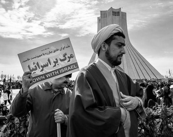 Revolution Iranian People Iran Black & White Tehran EyeEm Best Shots The Week Of Eyeem Tehran, Iran 1394 Alipix Everyday People LensCulutrePortrait Worldpressphoto Talabeh ©Ali Nazariatjoo